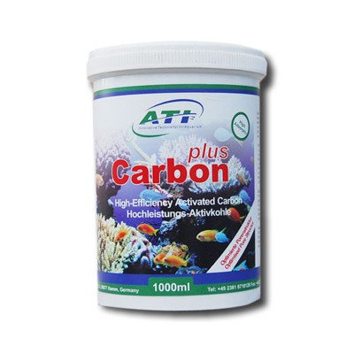 ATI Carbon Plus 1000ml