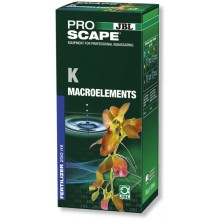 Fertilizant JBL ProScape K Macroelements 250ml