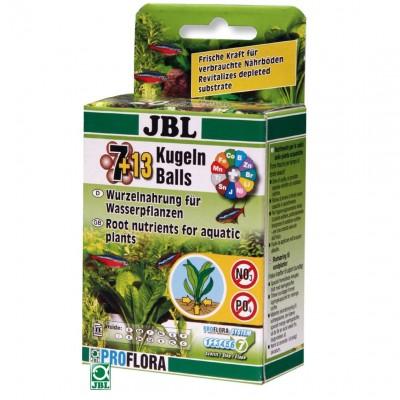 Fertilizant substrat bile JBL The 7 + 13 Balls