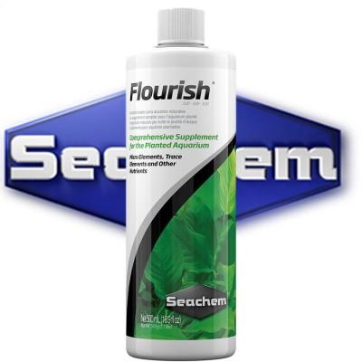 Fertizant Seachem Fluorish 500ml