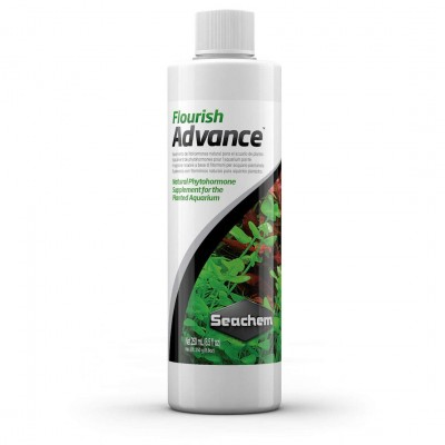 Fertilizant Seachem Fluorish Advance 500ml