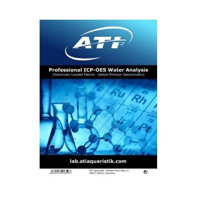 Analiza Completa Apa ICP ATI