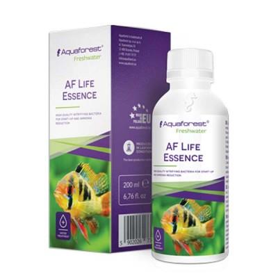 Aditie de bacterii Aquaforest AF Life Essence 200ml