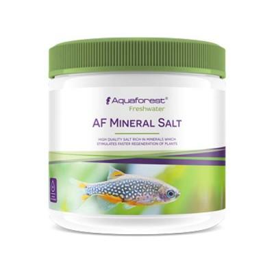 Aquaforest AF Mineral Salt Fresh 500ml