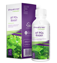 Fertilizant Aquaforest AF PO4 Boost, 200ml