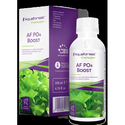 Fertilizant Aquaforest AF PO4 Boost, 200ml