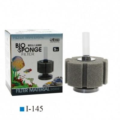 ISTA - Filtru burete- Bio Sponge S-Round Bio Foam I-145