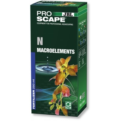 Fertilizant JBL ProScape N Macroelements 250ml