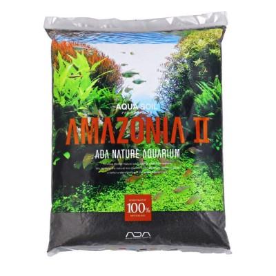 Sol fertil ADA Aqua Soil Amazonia II  9L