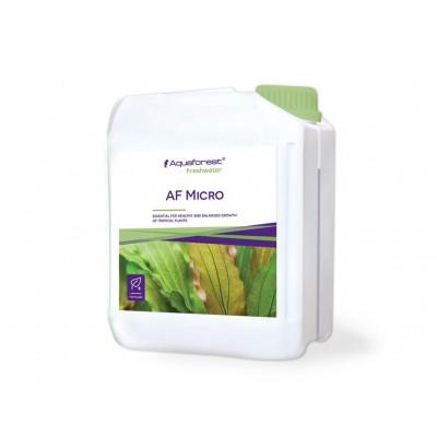 Fertilizant Aquaforest AF Micro, 2L