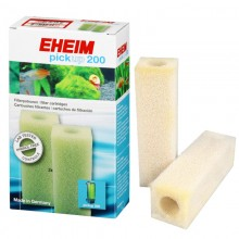 Rezerva burete filtru intern Eheim Pickup 200 - 2 buc