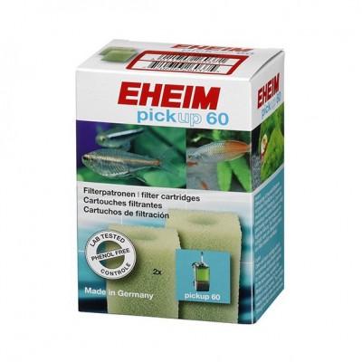 Rezerva burete filtru intern Eheim Pickup 60 - 2 buc