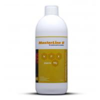 Fertilizant Macro MasterLine II, 1000ml