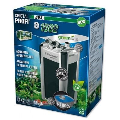 Filtru extern JBL CristalProfi e1502 greenline 200-700l