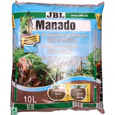 Substrat JBL Manado 10l