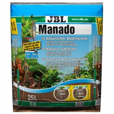 Substrat JBL Manado 25l