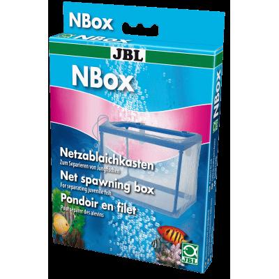 Maternitate pentru pesti, JBL NBox