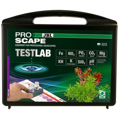 Trusa test apa JBL Testlab ProScape