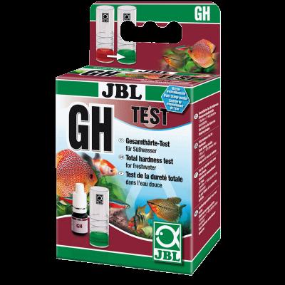 Test de apa JBL gH - duritate