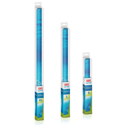 Juwel Blue Water Poster 2 - S (60x30cm)