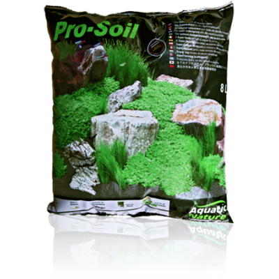 Substrat fertil Aquatic Nature Pro-Soil, 8L