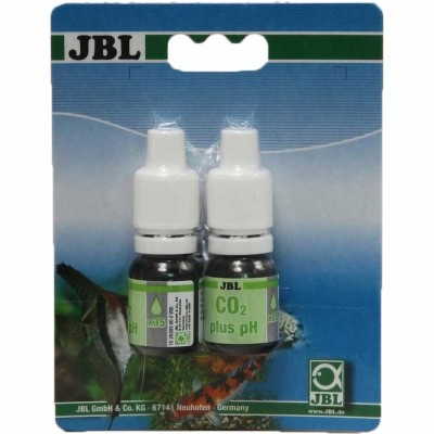 Rezerva test apa JBL CO2/pH - Permanent refill