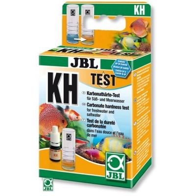 Test de apa JBL KH - Duritate