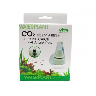 Test permanent CO2 - ISTA