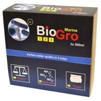 Bacterii BioGro 123 Marine- 3x500ml