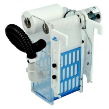 Bubble magus Auto filter roller