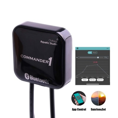 Chihiros Bluetooth Commander 1
