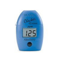Test Hanna Checker Alkalinitate HI 755