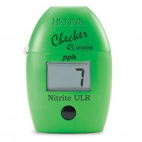 Test Hanna Checker Nitrat HI 764
