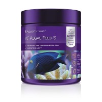 Hrana granulata Aquaforest Algae Feed S 120g