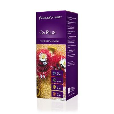 Aquaforest Calciu Plus 200ml