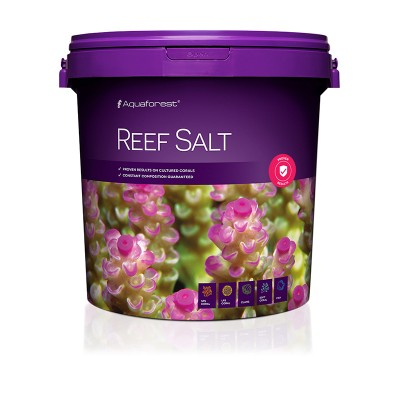 Sare Marina Aquaforest Reef Salt 22kg
