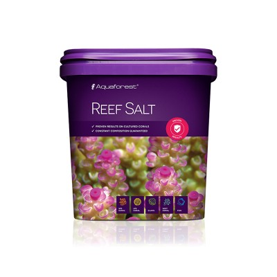 Sare Marina Aquaforest Reef Salt 5 kg