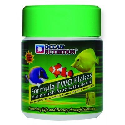 Ocean Nutrition Formula Two Flake 71g