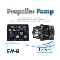 Pompa De Valuri Jebao/Jecod SW 8