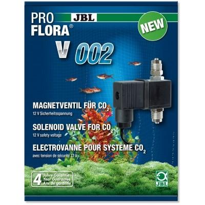 Electrovalva CO2 JBL ProFlora v002 2