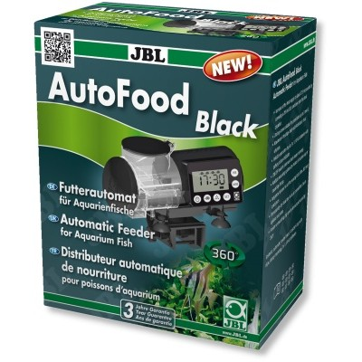 Hranitor automat alb JBL Auto Food White