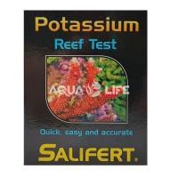 Test Salifert Potasiu (K)