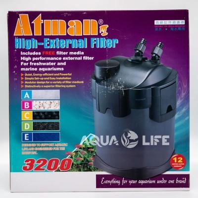 Filtru extern Atman CF-3200