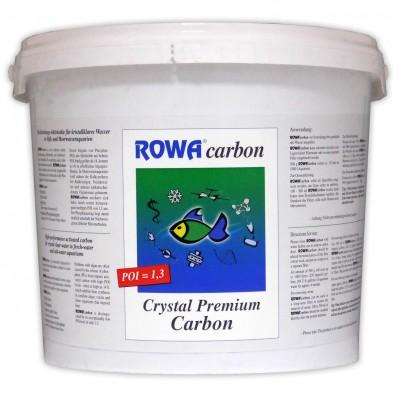 ROWAcarbon - Hi-performance active carbon, 2500g