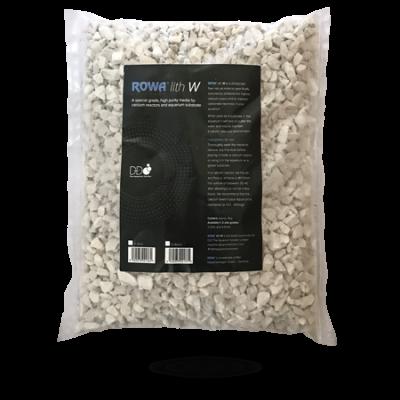 RowaLITH W (9-15mm) - Mediu pentru reactoarele de Ca - 6kg