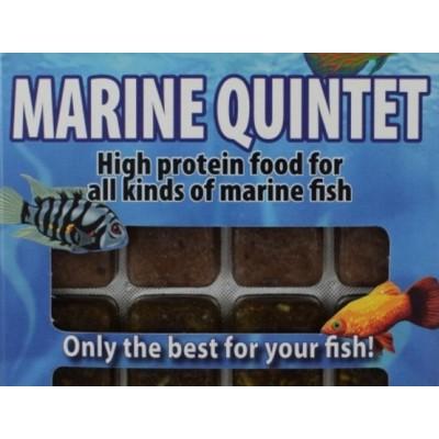 Hrana Congelata Pesti Ruto Marine Quintet 100g