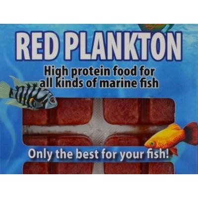 Hrana Congelata Pesti Ruto Red Plankton 100g