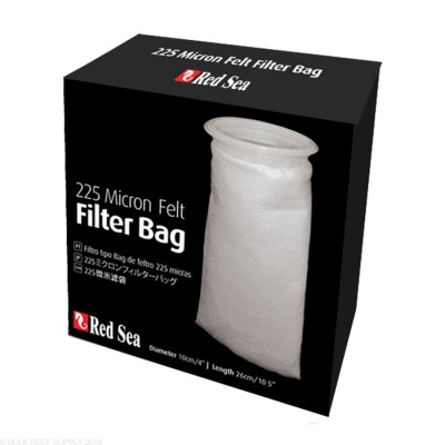 Sac Prefiltrare Red Sea 225 Micron Felt Filter Bag