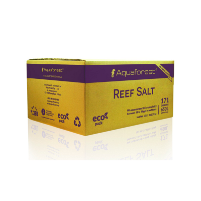 Sare Marina Aquaforest Reef Salt Eco 25kg