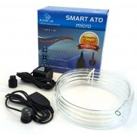 AutoAqua -Aqua-Smart  - Sistem completare automata apa evaporata